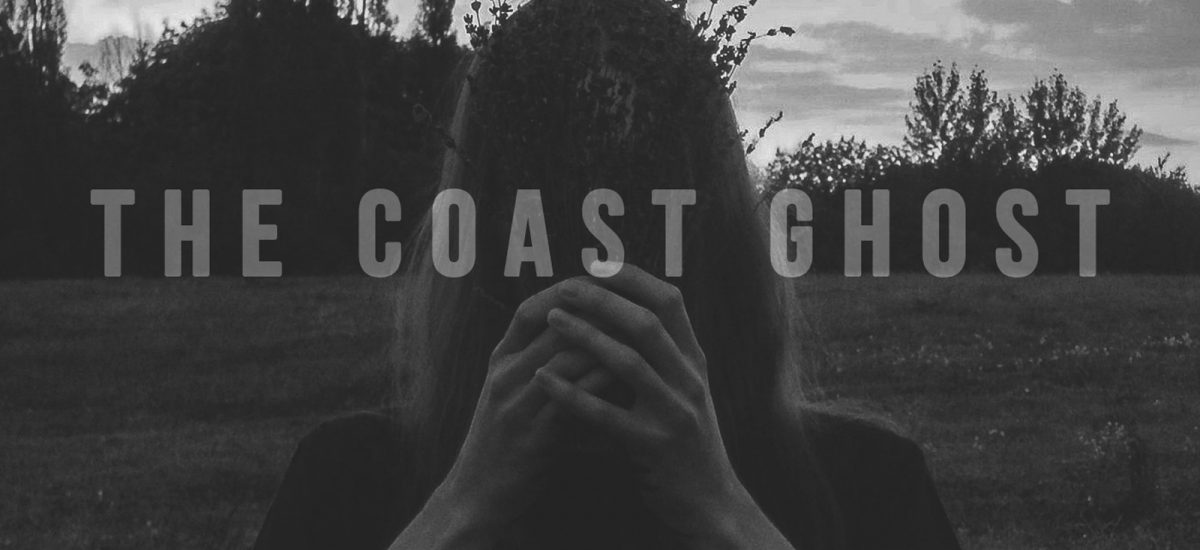 UNEARTHED #1 presents: THE COAST GHOST